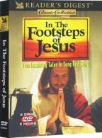Reader's Digest - In the Footsteps of Jesus - 3 Pack