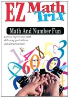 EZ Math Trix - Math & Number Fun