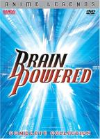 Brain Powered - Complete Collection