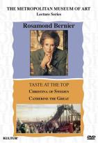 Rosamond Bernier - Taste At The Top, Christina & Catherine