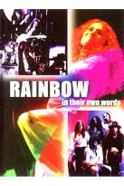 Rainbow - In Their Own Words