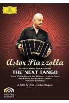 Piazolla/Pierri/Steinberg/CRO: The Next Tango