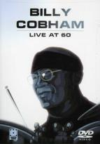 Billy Cobham - Live at 60