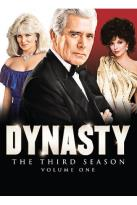 Dynasty - The Third Season: Volume One