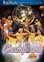 NBA: 2009-2010 Champions - Los Angeles Lakers