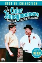 Best of Collection: The Color Honeymooners