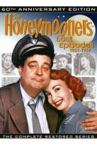 Honeymooners - Lost Episodes 1951-1957 - The Complete Restored Series