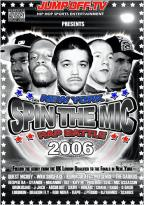Spin the Mic: New York Rap Battle 2006