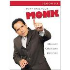 Monk - Season 6