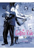 Collins Kids - At Town Hall Party: Vol. 1