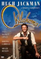 Rodgers and Hammerstein's Oklahoma!