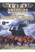 Great American Western Box Set