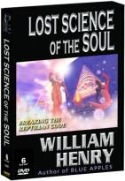 Lost Science of the Soul: Breaking the Reptillian Code