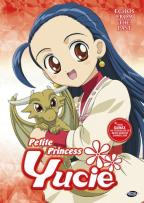 Petite Princess Yucie - Vol. 5: Echoes From the Past