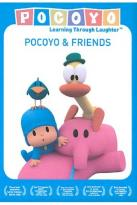 Pocoyo - Pocoyo & Friends