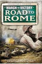 Road to Rome: March to Victory