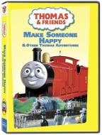 Thomas & Friends - Make Someone Happy And Other Thomas Adventures