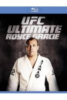 Ultimate Fighting Championship: Ultimate Royce Gracie
