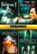 Miramax Prophecy Series