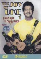 Joy of Uke - Vol. 1