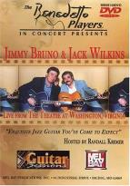 Jimmy Bruno & Jack Wilkins - Live From the Theatre at Washington, Virginia