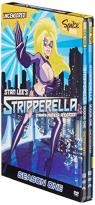 Stan Lee's Stripperella - Season 1: Uncensored