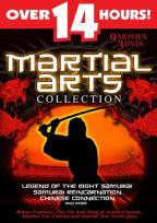 Martial Arts Collection