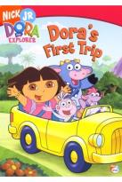 Dora the Explorer - Dora's First Trip