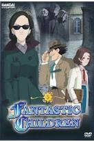 Fantastic Children - Vol. 5