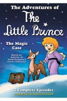 Adventures of the Little Prince - The Magic Case