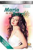 Maria la del Barrio