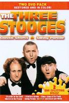 Three Stooges - Classic Shorts & Swing Parade
