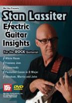 Stan Lassiter - Electric Guitar Insights
