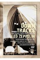 Down The Tracks: Music That Influenced Led Zeppelin