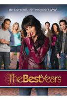 Best Years - The Complete First Season