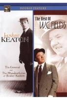 Buster Keaton/The Best of W.C. Fields