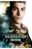 Eleventh Hour - The Complete Series
