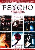 Midnight Horror Collection: Psycho Stalkers