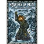 Monsters Of Metal Vol. 3 - Monsters Of Metal