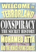 Conspiracy: The Secret History - 5 Volume Set