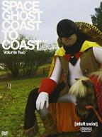 Space Ghost Coast to Coast - Vol. 2