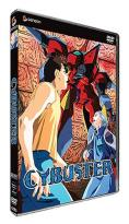 Cybuster - Vol. 3: The Divine Crusaders