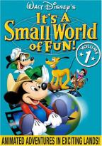 Walt Disney's It's A Small World Of Fun - Vol. 1