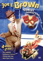 Joe E. Brown Comedy Set