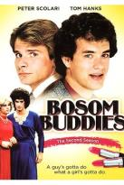 Bosom Buddies - The Complete Second Season