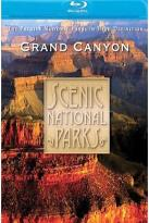 Scenic National Parks - Grand Canyon