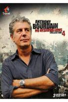 Anthony Bourdain: No Reservations - Collection 4