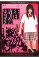 Zombie Hunter Rika