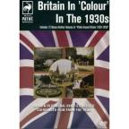 Britain In 'Colour' In The 1930S