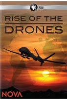 Nova: Rise Of The Drones	